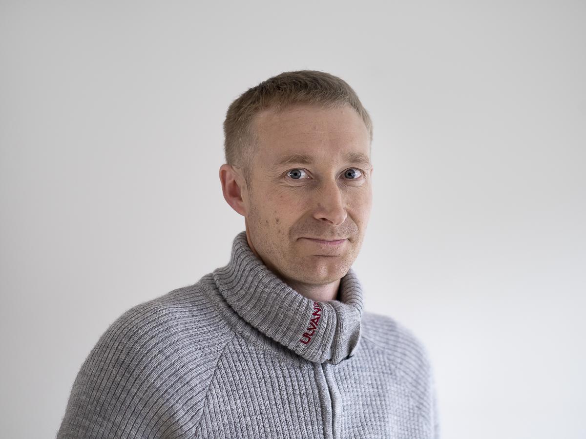 Harald Anders Myren