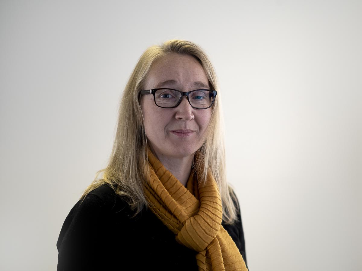 Anne Katrine Myren
