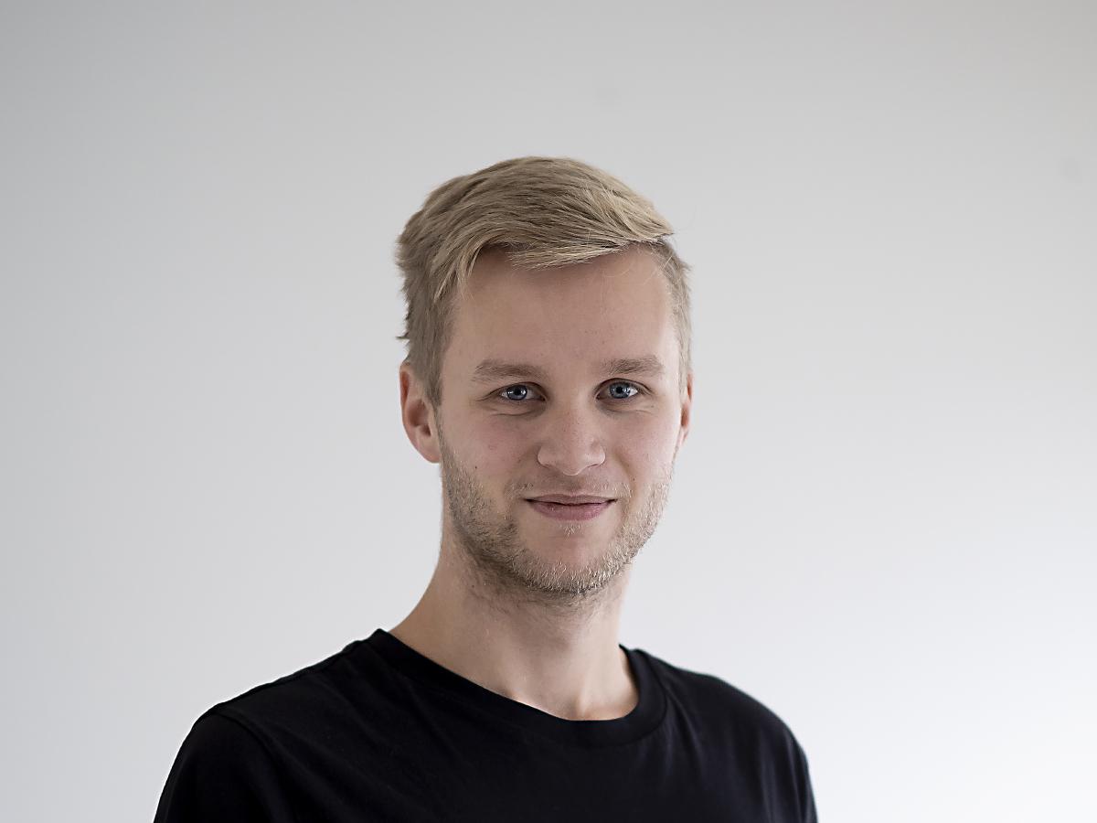 Øystein Lomundal