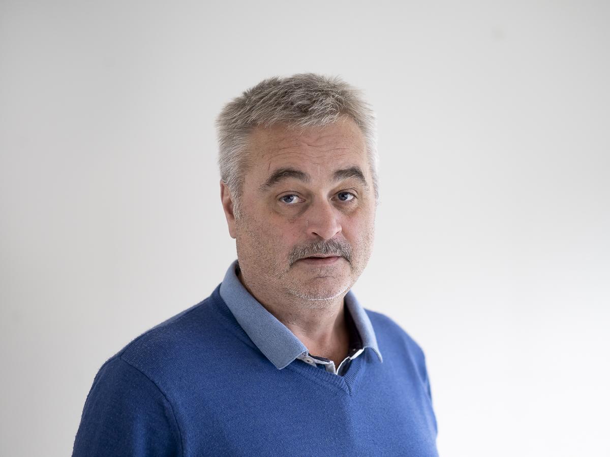 Karl Øyvind Lomundal
