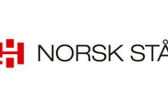 NY AVTALE MED NORSK STÅL
